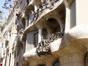Casa Batlló - Modernisme in Barcelona